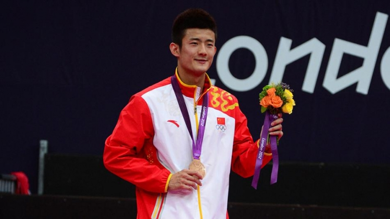 Top 10 Tay vợt cầu lông nam nổi tiếng nhất thế giới hiện nay