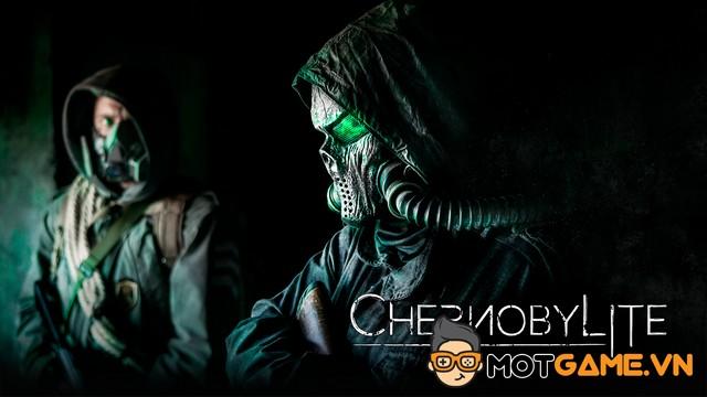 Chernobylite kết thúc giai đoạn Early Access vào dịp hè năm 2021