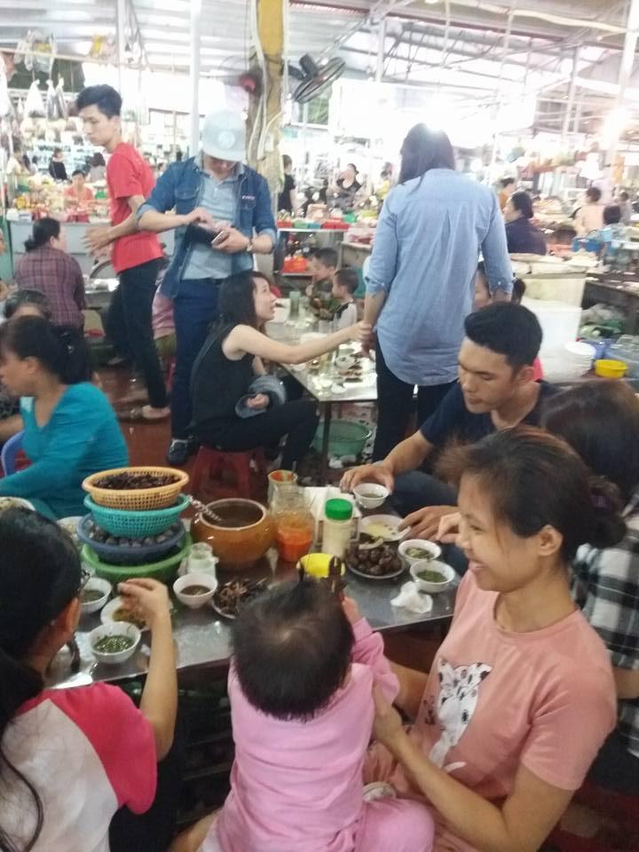 Top 5 Khu chợ nổi tiếng nhất Hải Phòng