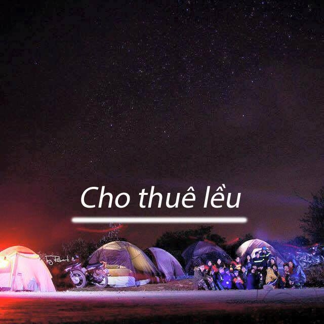 Top 5 địa chỉ cho thuê lều cắm trại giá rẻ và uy tín nhất tại Hà Nội