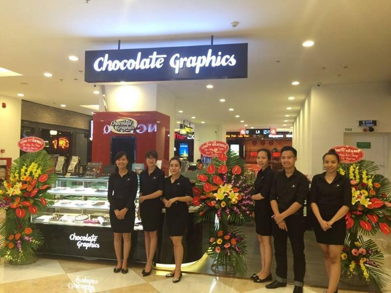 Top 10 Cửa hàng bán chocolate Valentine 14/2 ngon nhất ở Hà Nội