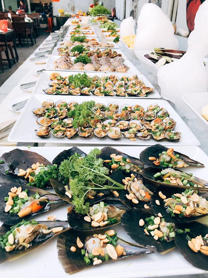 Top 8 Địa chỉ ăn buffet ngon nhất quận Thủ Đức, TP. HCM