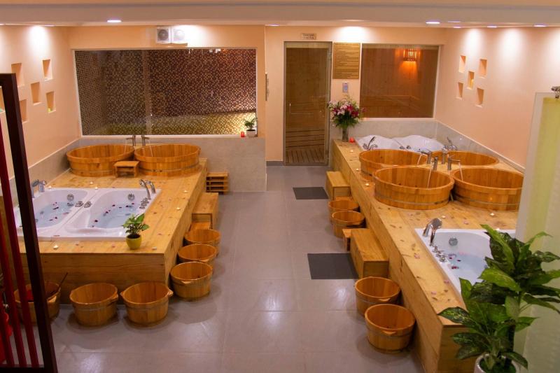 Top 6 Địa chỉ massage thư giãn ở TP. Hồ Chí Minh