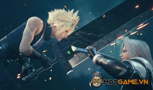 Final Fantasy 7 Remake: Intergrade sẽ có mặt trên PC và Xbox vào Giáng Sinh 2021?