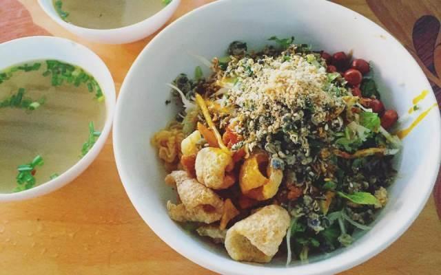 Top 7 Quán cơm hến ngon nhất ở Huế