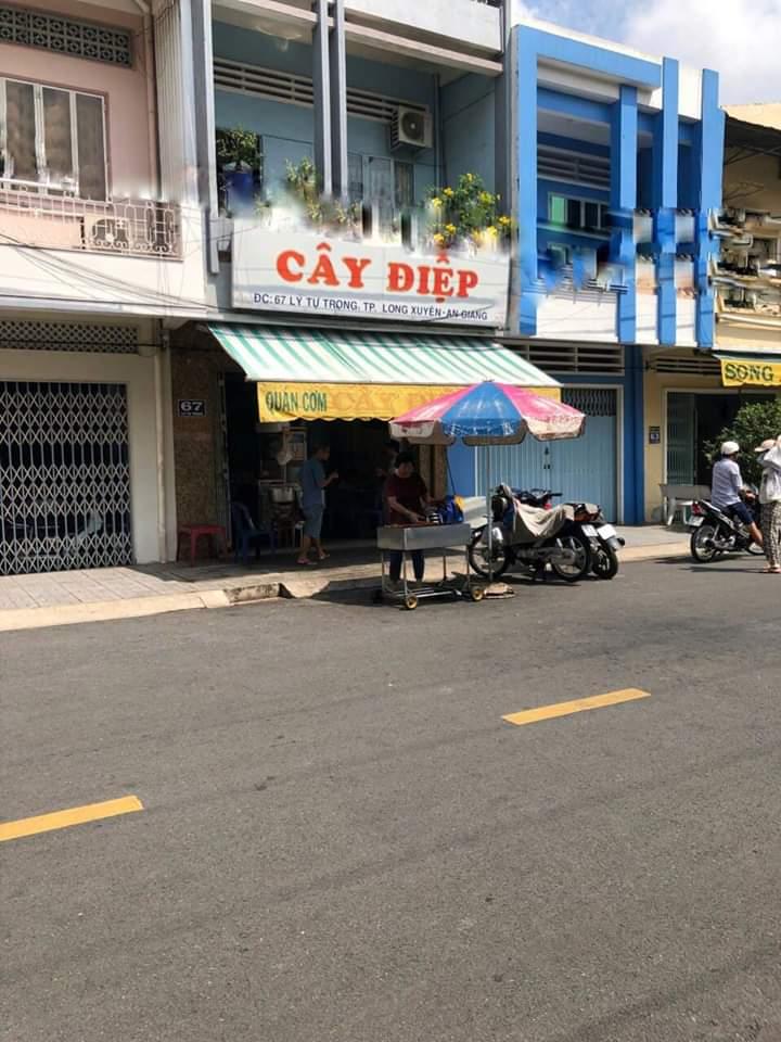 Top 5 Quán cơm tấm ngon nhất ở Long Xuyên, An Giang