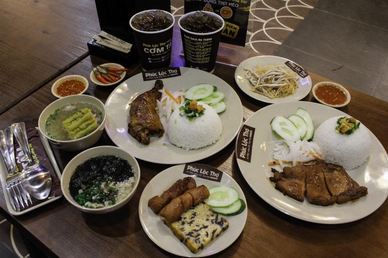 Top 5 Quán cơm tấm ngon nhất ở quận Bình Thạnh, TP.HCM