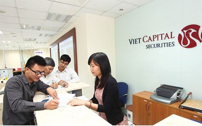 Top 7 Công ty có dịch vụ chứng khoán tốt nhất ở Việt Nam