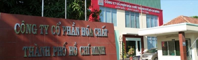 Top 10 Công ty hóa chất lớn nhất TP. Hồ Chí Minh
