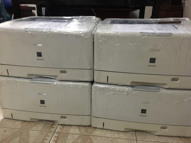 Top 8 địa chỉ bán máy in cũ chính hãng giá rẻ nhất Hà Nội