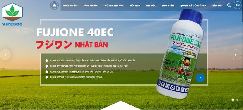 Top 9 Cửa hàng bán thuốc bảo vệ thực vật uy tín tại TPHCM