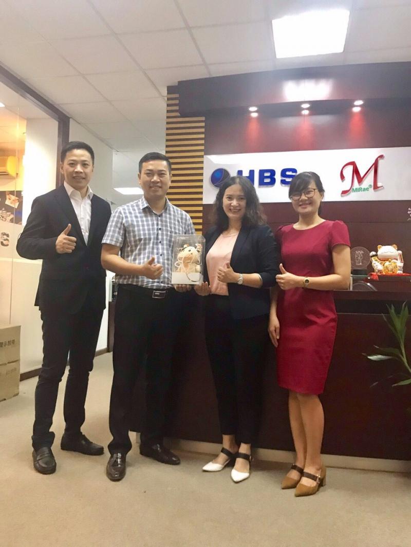 Top 7 Công ty xuất nhập khẩu hàng đầu ở Hà Nội