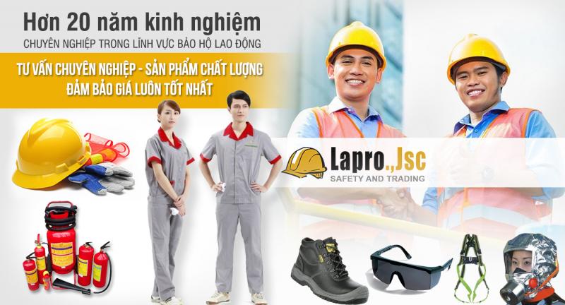 Top 11 địa chỉ cung cấp đồ bảo hộ lao động uy tín nhất tại Hà Nội
