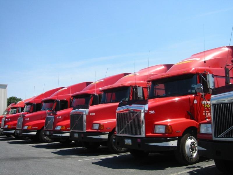 Top 10 Công ty dịch vụ vận tải container uy tín nhất ở Việt Nam