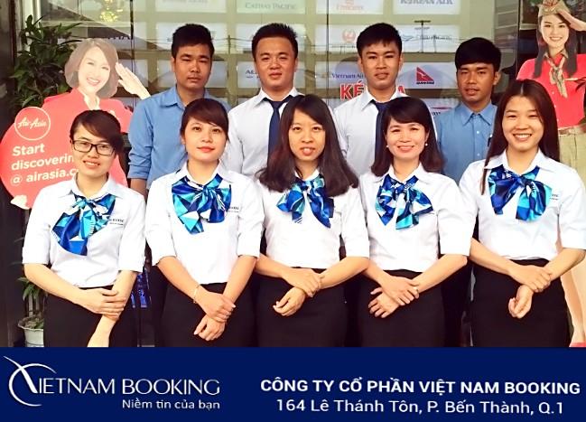 Top 12 Dịch vụ làm visa nhanh chóng và uy tín nhất TPHCM