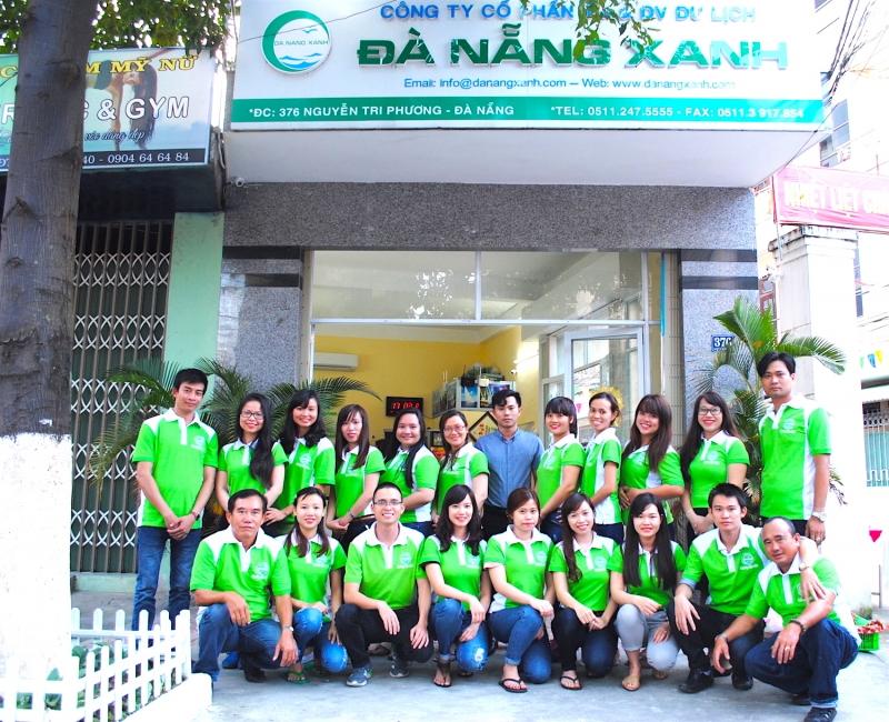 Top 10 Công ty du lịch uy tín tại Đà Nẵng