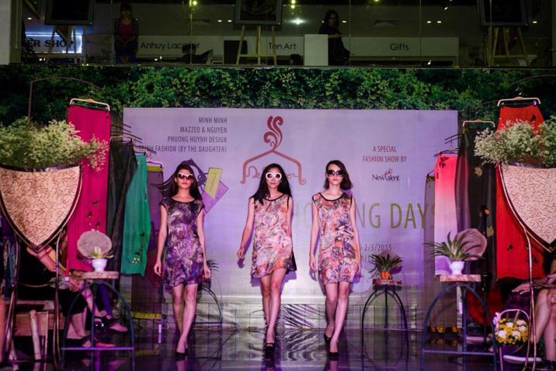 Top 5 Công ty đào tạo người mẫu uy tín nhất ở Hà Nội