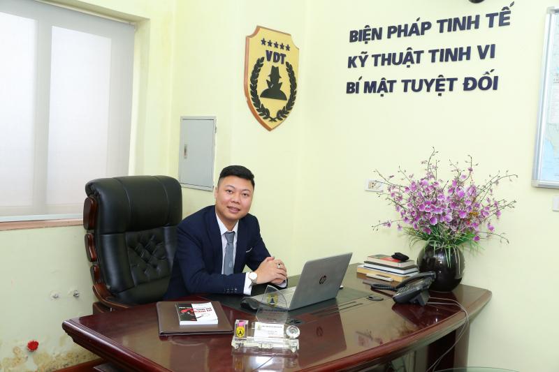 Top 10 Công ty thám tử tư uy tín tại Hà Nội