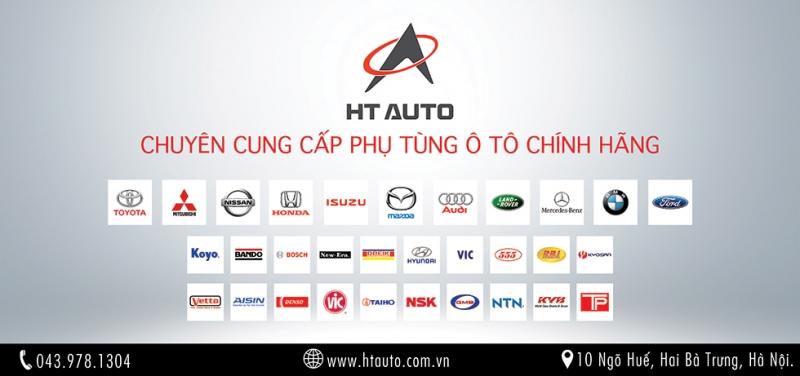 Top 10 Công ty chuyên bán phụ tùng ô tô uy tín nhất ở Hà Nội