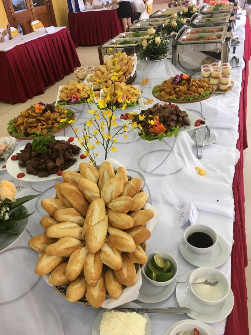 Top 11 Dịch vụ nấu cỗ tại nhà Hà Nội uy tín và chất lượng nhất