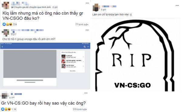 Góc chơi dại – Post ảnh nhạy cảm để câu like, game thủ làm 'nhà' của cộng đồng bị Facebook 'bug màu'