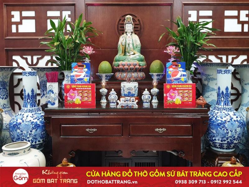 Top 8 Cửa hàng bán đồ thờ cúng uy tín và chất lượng nhất HCM