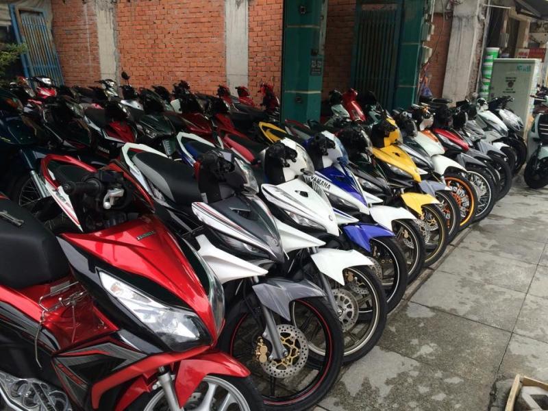 Top 5 Cửa hàng mua bán xe máy cũ uy tín nhất ở Đà Nẵng