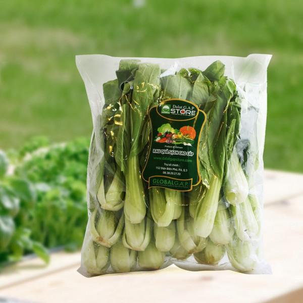 Top 11 Cửa hàng cung cấp rau sạch chất lượng nhất tại TP.HCM
