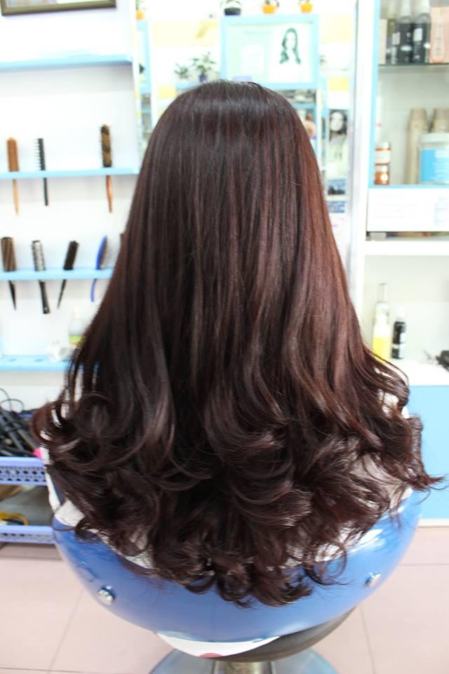 Top 8 địa chỉ làm tóc đẹp ở thành phố Thái Bình