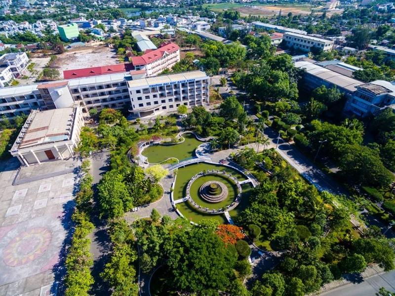 Top 7 Trường đại học tốt nhất Đà Nẵng