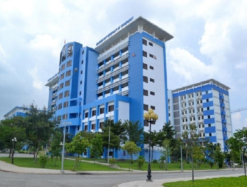 Top 16 Trường Đại học danh giá nhất tại TP HCM
