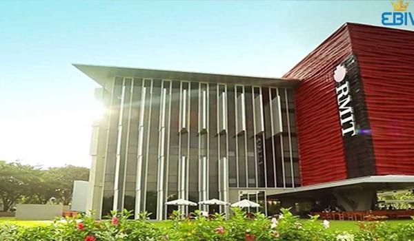 Top 13 Trường đại học đẹp nhất Việt Nam
