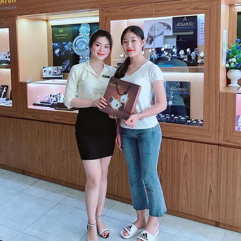 Top 9 Địa chỉ bán đồng hồ uy tín và chất lượng nhất tại Huế