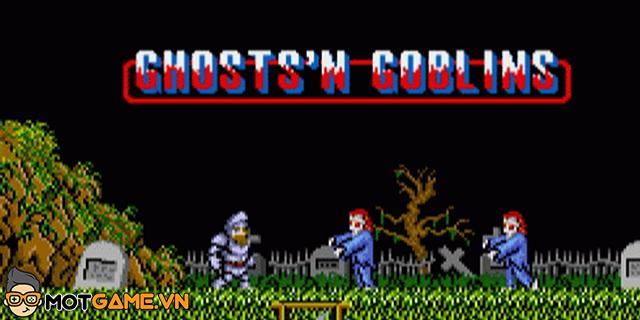 """Đánh giá Ghosts 'n Goblins Resurrection – Tượng đài """"hành xác"""" đã hồi sinh"""