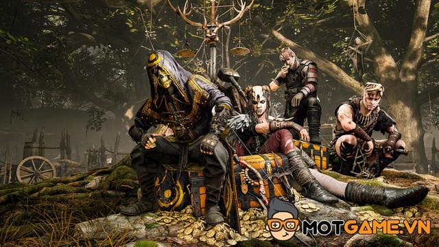 Đánh giá Hood: Outlaws & Legends – Robin Hood tái xuất giang hồ