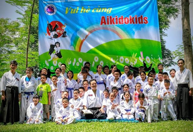 Top 9 Trung tâm dạy võ cho trẻ em ở Hà Nội