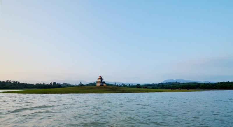 Top 6 điểm du lịch hấp dẫn nhất tại  huyện Yên Thành, tỉnh Nghệ An