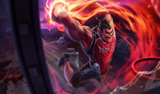 LMHT: Sau thất bại ở năm ngoái, Riot Games vẫn quyết tâm biến Darius, Zed… thành tướng Đi rừng