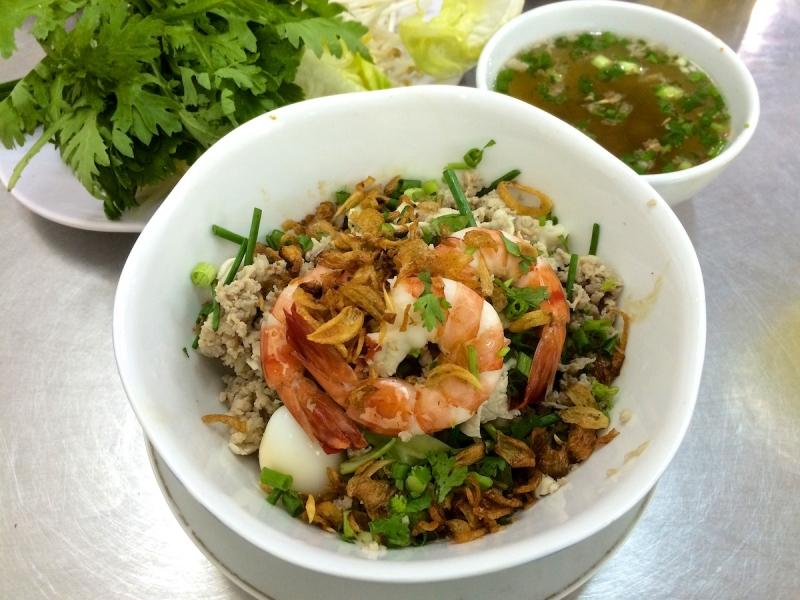 Top 9 Quán ăn sáng ngon nhất quận 5, TP HCM