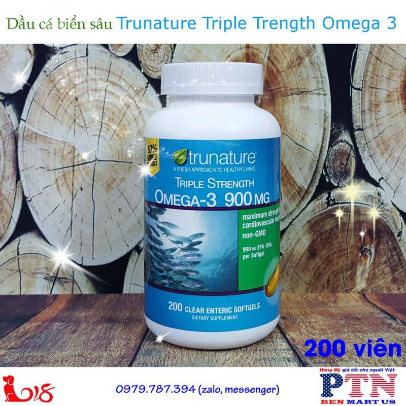 Top 10 Viên uống dầu cá bổ mắt, tốt cho sức khỏe chất lượng tốt nhất trên thị trường