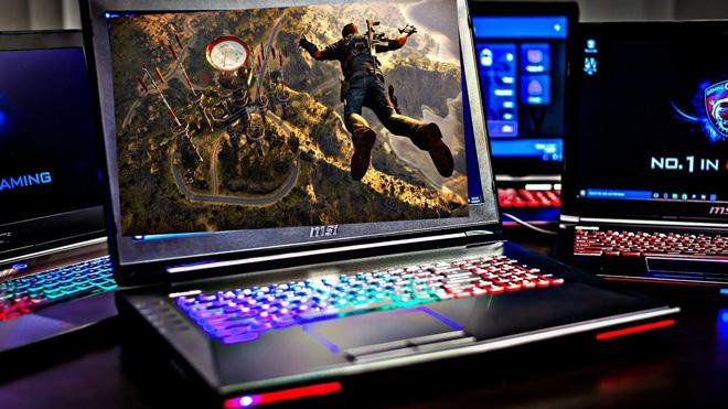 Đâu là những laptop chơi game tốt nhất năm nay?