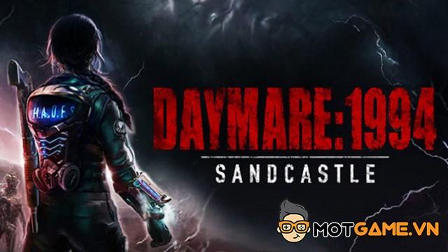 Game kinh dị Daymare 1994: Sandcastle sẽ ra mắt vào năm 2022