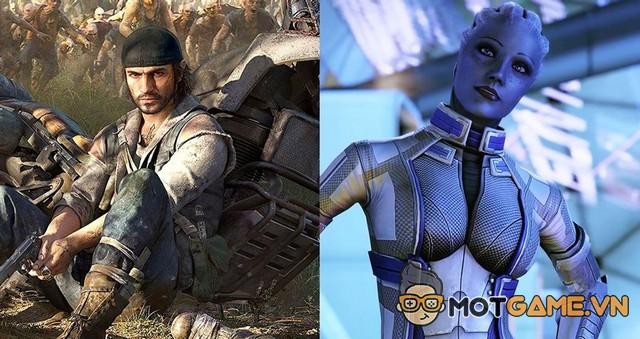 Day Gone vượt mặt Mass Effect, bán chạy nhất Steam trong tuần đầu ra mắt
