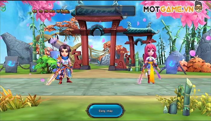 Xuất hiện phiên bản Game Mobile của tiểu thuyết Đại Chúa Tể