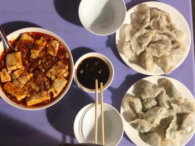 Top 7 địa chỉ ăn sủi cảo ngon nhất tại Hà Nội