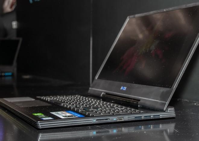 Dell giới thiệu loạt cổ máy chơi game mới chạy vi xử lý Intel Core i thế hệ 9