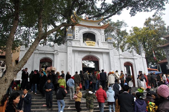 Top 15 Đền chùa đẹp và linh thiêng bạn không thể bỏ qua khi đến Lạng Sơn