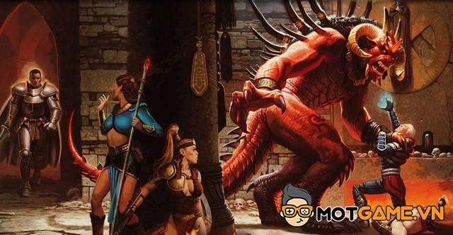 Diablo 2: Resurrected có gì hay dưới góc nhìn của fan cũ?