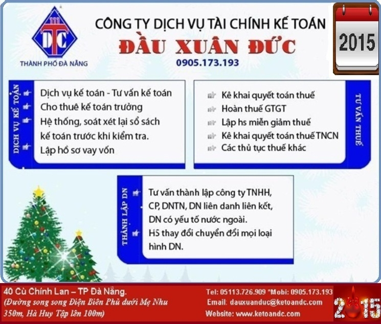 Top 10 Trung tâm đào tạo chứng chỉ kế toán tốt nhất tại Đà Nẵng