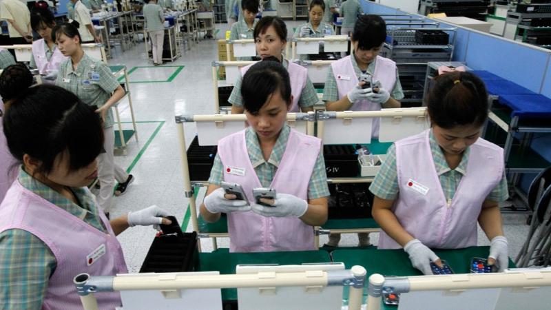 Top 8 Mặt hàng xuất khẩu chủ yếu của Việt Nam